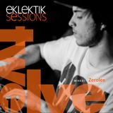 EKLEKTIK SESSION #12
