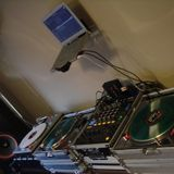 The Keefos Studio Mix for Impact FM 3x Deck D&B Mix & Scratch from 2009 (DJM800 mixer x3 Technics)