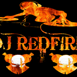 Deejay Redfire giving dem hot wire