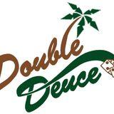 Reggae with Mr.T @ Double Deuce, Nevis 25th Jan 2014