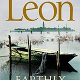 Alive or Dead, Donna Leon escapes the Wildebeests of Venice EARTHLY REMAINS Gorgeous Reads