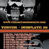 Tester - Dubplate 101 (2004)