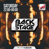 Backstage - #124 (NRJ Ukraine) [Guest Mix by Ephwurd]
