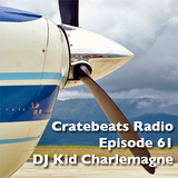 Cratebeats Radio Episode 61