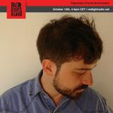 Pigmalião 04 @ Red Light Radio 10-13-2018