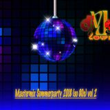 Mastermix Summerparty 2018 (so 80s) vol 2