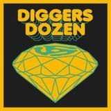 Richio Suzuki - Diggers Dozen Live Sessions (March 2014 London)