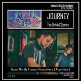JOURNEY ! episode 19 - Guest Mix Franco Finocchiaro