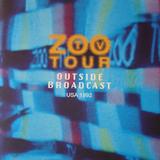 U2 - 3 September 1992 - Philadelphia