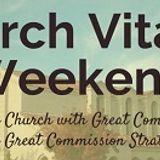 FPC Vitality Weekend Priddy Sermon