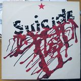 Suicide by Martin Rev