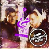 SCC036: Sted-E & Hybrid Heights - Sole Channel Cafe Exclusive Mix June 2015