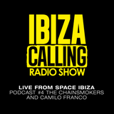 The Chainsmokers and Camilo Franco Live Set at Ibiza Calling - July 2014