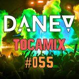 DANEV - TOCAMIX #055