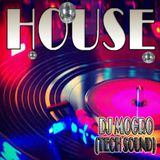 SESION HOUSE 2014 - DJ MOGRO (TECH SOUND)