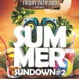 EKOTA // Summer Sundown 2 // **PROMO**