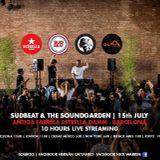 Hernan Cattaneo, Nick Warren - Live @ Sudbeat & The Soundgarden, Antiga Fàbrica Estrella Damm 2018