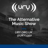 The Alternative Music Show 19/01/2019