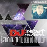 DJ Mag Next Generation-SPARROW