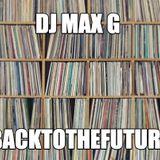 Dj MaxG - Backtothefuture