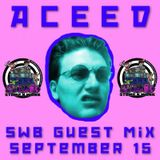 AceeD Guest Mix (09/2015)