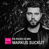 DJ MIX: MARKUS SUCKUT