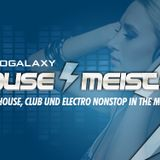Radio Galaxy Housemeister Valdemossa Mai 2015