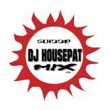 DJ HOUSEPAT ON AIR ( Deep House 008 ) Radio Quadratur Paris