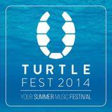 Turtle Fest Dj Contest Mixtape