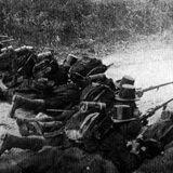 בלגיה במלחמת העולם הראשונה