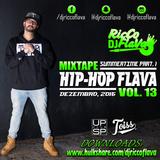 Hip-Hop FlaVa Vol. 13