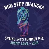 NON STOP BHANGRA SPRING INTO SUMMER MIX