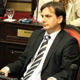 Entrevista a Sebastian Galmarini (Senador Provincial del Frente Renovador) La Usina
