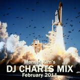 Manuel Kim DJ-Charts February 2011