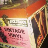 Jazzman - 29th August 2017