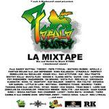 7 Seals Records La Mixtape Mixed & Hosted By Black Kymbo - Blackwarell Sound