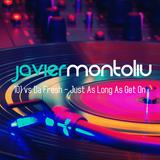 101 vs Da Fresh - Just As Long As Get On (Javier Montoliu Remix)
