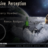 Progressive Perception On Saturo Sounds - Guest Mix Reece Rodgers 28/03/19