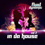 Fluid Dynamic Deep & Soulful House MGR372 01 06 2019