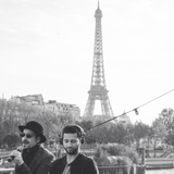 Ange Siddhar & Hellvaine (Live) @ Monsieur Mouche Paris - 05/04/2017