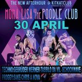 30.4.17 Mona Lisa & the Poodle Dayclub @ KitKatclub Berlin