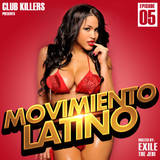 Movimiento Latino #5 - Heavy J (Reggaeton Party Mix)