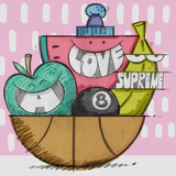 A LOVE SUPREME Episode 4 by Kevin Lyons