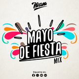 Dj Niam - Mayo de Fiesta 2016
