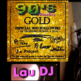 Lau Dj (Especial 900 Followers Nineties Radio Show)