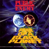 "Sonic Essay Series #4: Public Enemy ""Fear Of A Black Planet"""