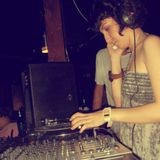 Alexandra @ Nights Underground #048 @ Space Club Bucharest - 28.11.2013