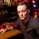Dave Hause acoustic session in the Live Lounge