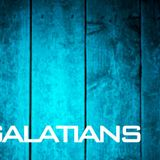 "Galatians Week 3 | ""Being a Man of Promise"" - Audio"