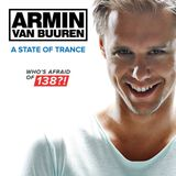 Armin van Buuren - A State of Trance 680 [Who's Afraid of 138]